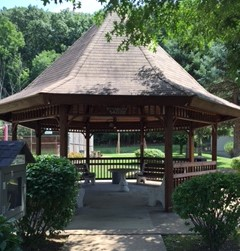 Ambridge Ave. Pavilion 2016